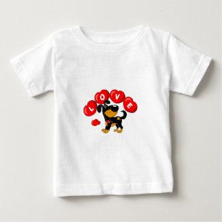 Love (Bubba) Baby T-Shirt