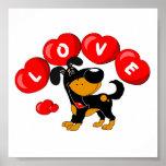 Love (Bubba) Poster