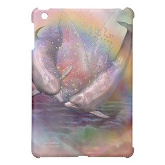 Love Bubbles Art Case for iPad iPad Mini Cases