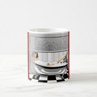 Love Bubbles Coffee Mug