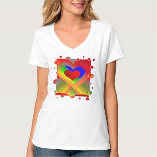 Love Bubbles Out T-Shirt