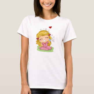 Love Bubbles T-Shirt