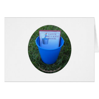 Love Bucket Book Products, T-shirts, Gifts Card