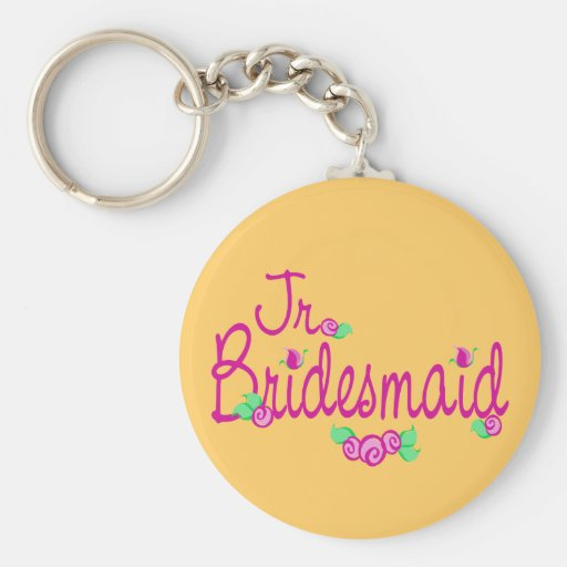 Love Buds/Wedding Key Chain