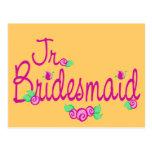 Love Buds/Wedding Post Card