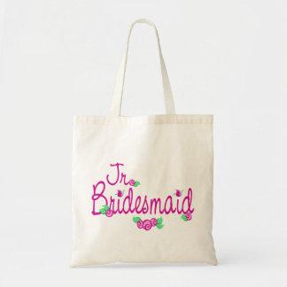 Love Buds/Wedding Tote Bag