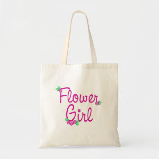 Love Buds/ Wedding Tote Bag