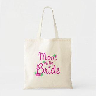 Love Buds Wedding Tote Bag