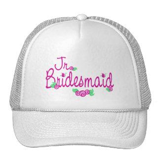 Love Buds/Wedding Trucker Hat