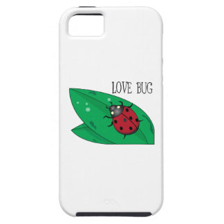 Love Bug Case For iPhone 5/5S