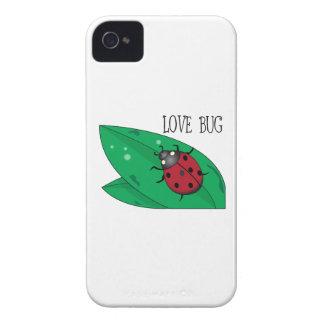 Love Bug iPhone 4 Case-Mate Case
