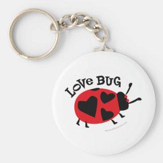 Love Bug Gifts Keychains