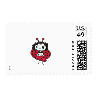 love bug stamp