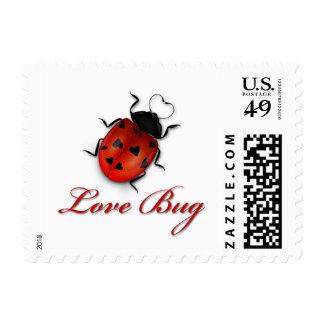Love Bug Postage