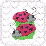 Love Bugs Hoodie