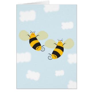 Love Bugz Card