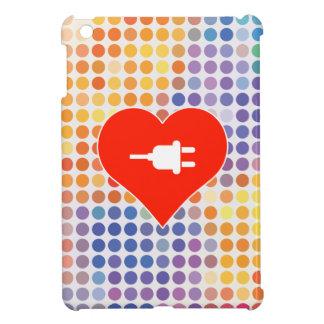 Love Building iPad Mini Case