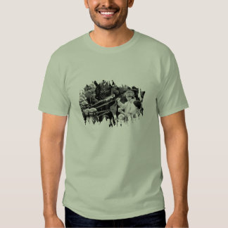 Love Bullet Shirt