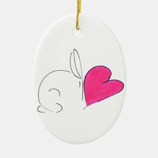 love bunny5.png christmas ornament