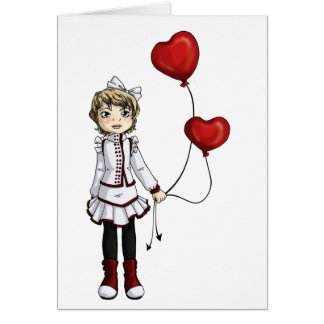 Love by a String Cards