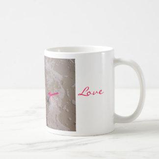 Love by tdgallery coffee mug
