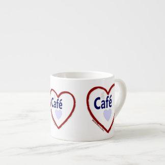 Love Café - Espresso Mug
