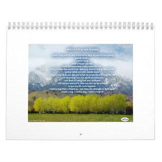 love calendars