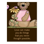 Love CAN..... Postcards