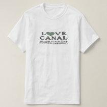 Love Canal 1970's Environmental Activism Shirt