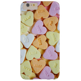 """""""Love"""" Candy Hearts Cell Phone Case"""