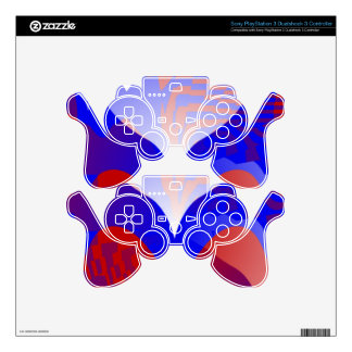 Love & Care_ PS3 Controller Skin
