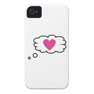 Love iPhone 4 Case-Mate Cases