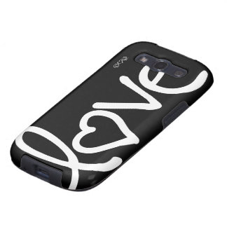love galaxy s3 case