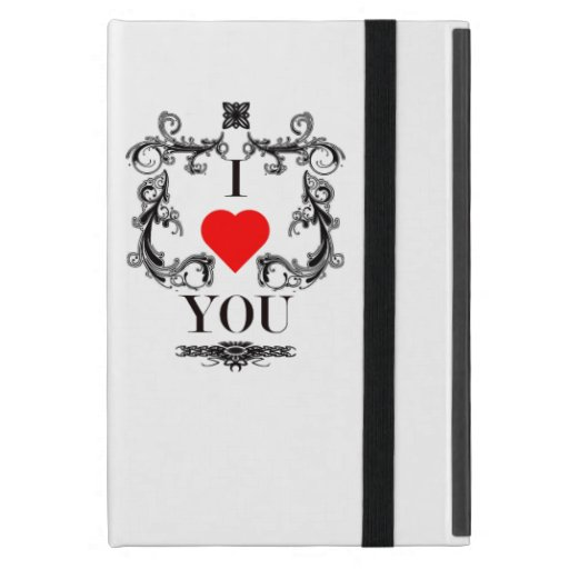 love case for iPad mini