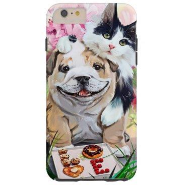 Love Tough iPhone 6 Plus Case