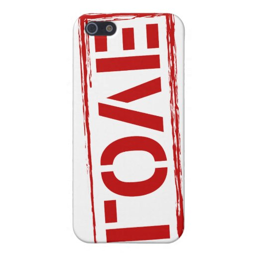 LOVE CASES FOR iPhone 5