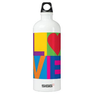 Love Checked SIGG Traveler 1.0L Water Bottle