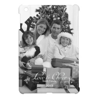 Love & Cheer Cover For The iPad Mini