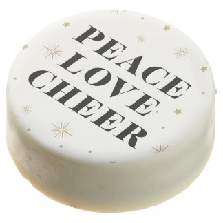 Love & Cheer | Holiday Oreo Treat
