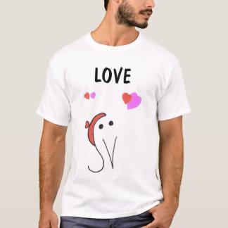 Love Chick  T-Shirt