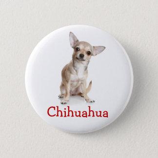 Love Chihuahua Puppy Dog Button Pin