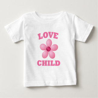 LOVE CHILD BABY T-Shirt