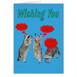 love christmas cards
