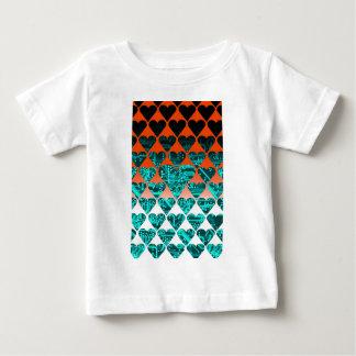 love circuit, cyan baby T-Shirt