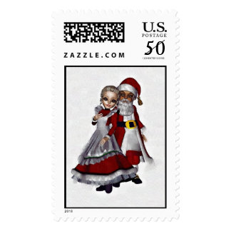 Love Clause Style Postage