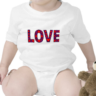 Love Clothes Romper