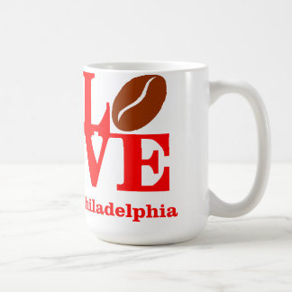 Love Coffee Coffee Mug