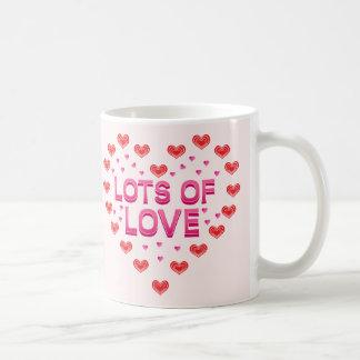 Love Coffee Mug