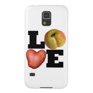 LOVE Collection Apple Potato Samsung case 2