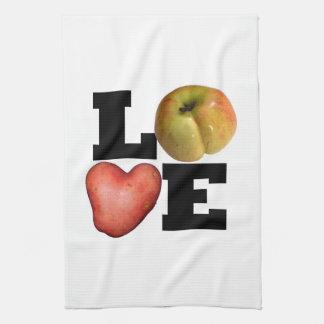 LOVE Collection Potatoe Kitchen Towel